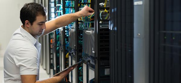data center staffing